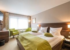 Relaxhotel Pip Margraff - Sankt Vith - Bedroom