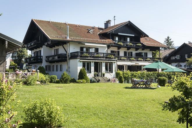 Relais-Chalet Wilhelmy - Bad Wiessee - Edificio