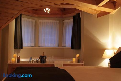 Hotel Albatros Zermatt - Zermatt - Bathroom