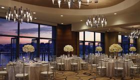 Four Seasons Hotel Baltimore - Baltimore - Bankettsal