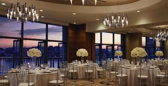 Four Seasons Hotel Baltimore - Baltimora - Sala ricevimenti