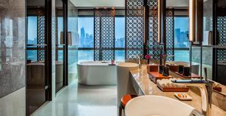 Regent Chongqing - Chongqing - Μπάνιο