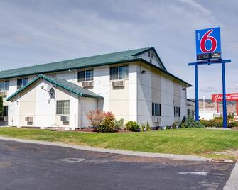 Motel 6 The Dalles - The Dalles - Gebäude