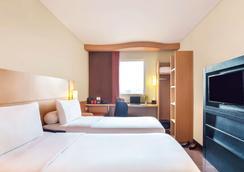 泗水市中心宜必思酒店 - 泗水 - 泗水 - 臥室