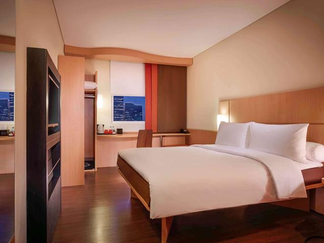 Ibis Surabaya City Center - Surabaya - Bedroom
