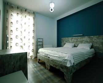 Hotel Kutaisi Globus - Кутаїсі - Bedroom