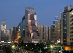 Novotel Shenzhen Watergate - Shenzhen - Θέα στην ύπαιθρο