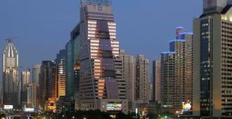 Novotel Shenzhen Watergate - Shenzhen - Vista externa