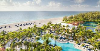 Fort Lauderdale Marriott Harbor Beach Resort & Spa - Fort Lauderdale - Beach