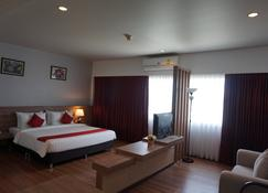 Akelada Hotel - Nang Rong - Habitación