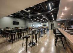 Studio 6 Sparks, Nv Tahoe Reno Industrial Center - Sparks - Restaurant