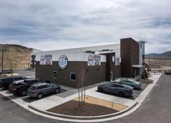 Studio 6 Sparks, Nv Tahoe Reno Industrial Center - Sparks - Edificio