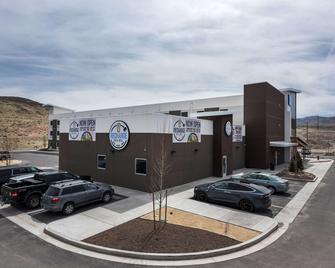 Studio 6 Sparks, Nv Tahoe Reno Industrial Center - Sparks - Building