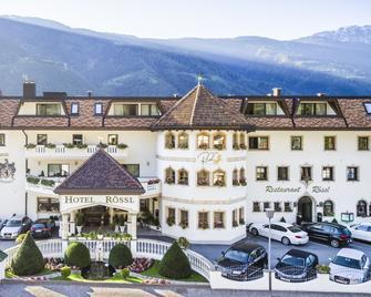 Hotel Rössl - Rablà - Gebouw