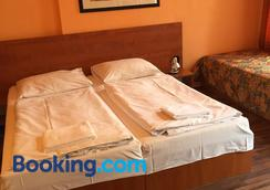 馬達拉公寓旅館 - 維也納 - 維也納 - 臥室