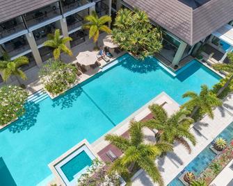 Oaks Casuarina Santai Resort - Kingscliff - Piscina