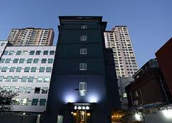 Casual House Sono - Daegu - Edificio
