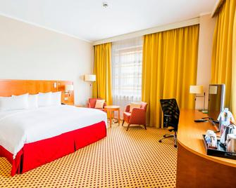Courtyard by Marriott Pilsen - Plzeň - Bedroom