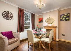 Charming Victorian Cottage - Bromley - Comedor