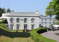 Royal Glen Hotel - Sidmouth - Building