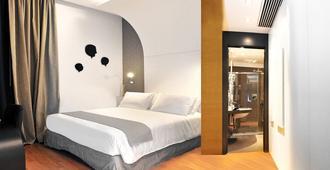 Culture Hotel Centro Storico - Naples - Bedroom