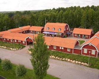 Oxgården - Vimmerby - Building