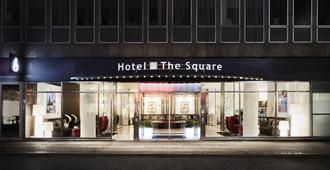 The Square - Kopenhagen - Bangunan