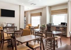 Mainstay Suites - Meridian - Εστιατόριο