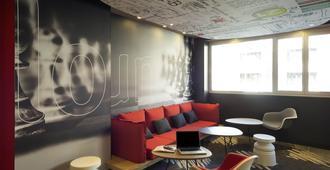 Ibis Milano Centro - Milán - Lounge