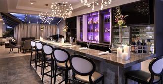 Prince George Hotel - הליפאקס (נובה סקוטיה) - בר