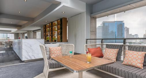 Emporium Suites by Chatrium - Bangkok - Bar