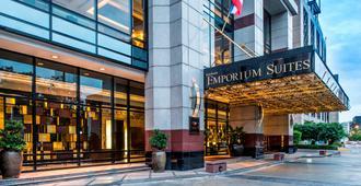 Emporium Suites by Chatrium - Bangkok - Edifício