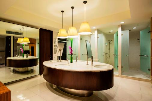 Emporium Suites by Chatrium - Bangkok - Bathroom