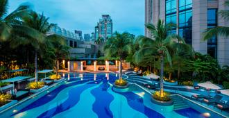 Emporium Suites by Chatrium - Bangkok - Piscina