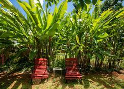 Casa da Buena Vista - Mandeville - Outdoor view