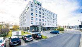 Holiday Inn Express Dusseldorf - City North - Düsseldorf - Building