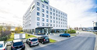Holiday Inn Express Dusseldorf - City North - Düsseldorf - Toà nhà