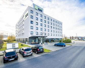 Holiday Inn Express Dusseldorf - City North - Дюссельдорф - Здание