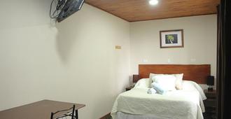Casa Jungle Monteverde Bed & Breakfast - Monteverde - Habitación