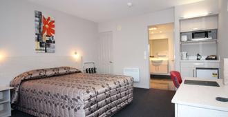 Carramar Motor Inn - Palmerston Bắc - Phòng ngủ