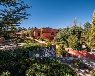 Hotel Barrancas del Cobre - Areponapuchic - Outdoors view