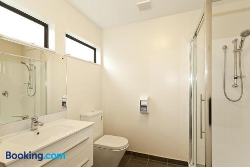 Gothic Heights Motel - Christchurch - Bathroom