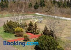 Hopewell Rocks Motel & Country Inn - Hillsborough - Outdoors view