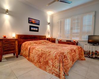 Currumbin Sands On The Beach - Palm Beach - Slaapkamer