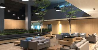 Holiday Inn Morelia - מורליה - טרקלין