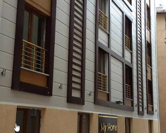 Sivas My Home - Sivas - Building