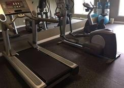 Hotel Brossard - Brossard - Gym