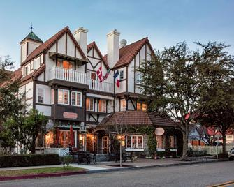 Mirabelle Inn and Restaurant - Solvang - Gebouw