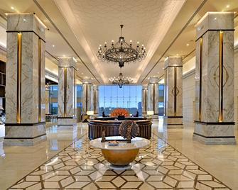 Gift City Club & Business Centre - Gandhinagar - Lobby