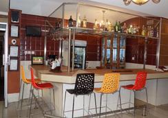 Kenya Comfort Hotel Suites - Nairobi - Bar